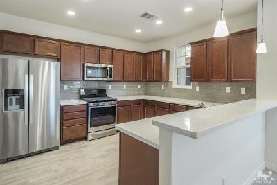 La Quinta Single Family Home For Sale: 52390 Hawthorn Court