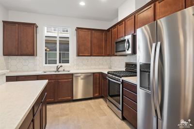 La Quinta Single Family Home Sold: 52350 Hawthorn Court