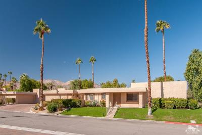 Palm Desert Condo/Townhouse For Sale: 73750 Desert Vista Court