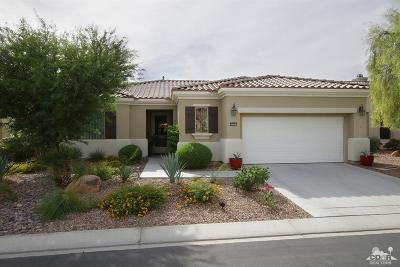 Sun City Shadow Hills Single Family Home For Sale: 80091 Camino Santa Elise