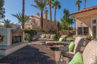 Desert Falls C.C., Desert Falls Estates, Desert Falls The Lin Single Family Home For Sale: 406 Oakmont Drive