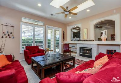 Indio Single Family Home For Sale: 80571 Hoylake Drive