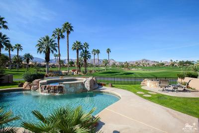 Rancho La Quinta CC Single Family Home For Sale: 79934 Mission Drive East Drive East