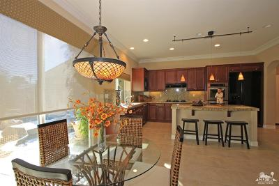 Palm Desert Single Family Home For Sale: 54 Orquidia Court