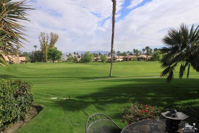 Palm Desert Condo/Townhouse For Sale: 42872 Scirocco Road