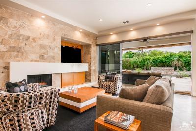 La Quinta Single Family Home For Sale: 81529 Hidden Links Drive