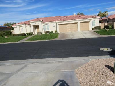 Indian Wells C.C. Single Family Home For Sale: 77332 Mallorca Lane