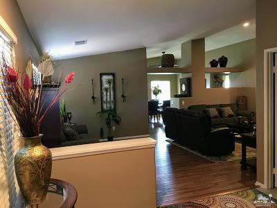 Indian Palms Single Family Home For Sale: 82551 Lincoln Drive