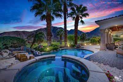 Single Family Home For Sale: 53030 Del Gato Drive