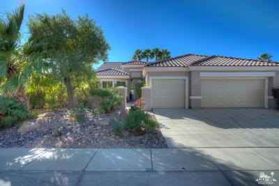 Palm Desert Single Family Home For Sale: 34949 Staccato Street