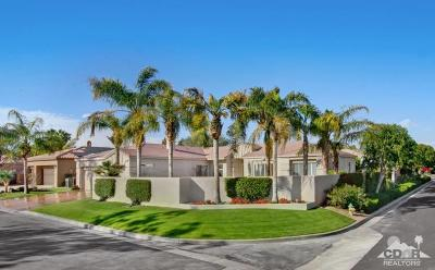 Sunterrace Single Family Home For Sale: 75970 Gill Court