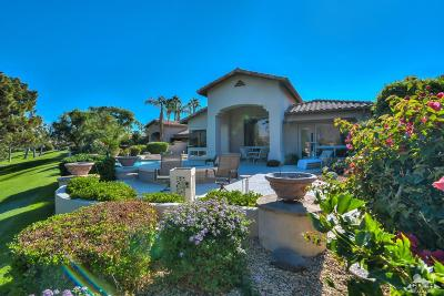Rancho La Quinta CC Single Family Home For Sale: 78880 Via Carmel