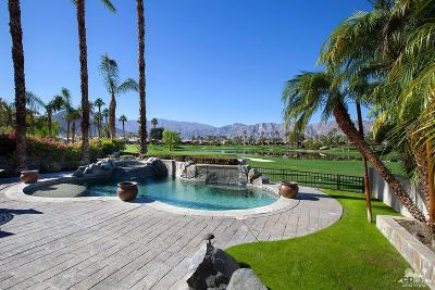 Rancho La Quinta CC Single Family Home For Sale: 79512 Mission Drive East Drive East
