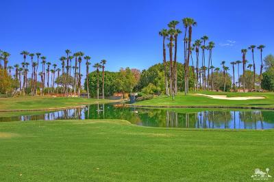 Palm Desert Condo/Townhouse For Sale: 167 Bouquet Canyon Drive
