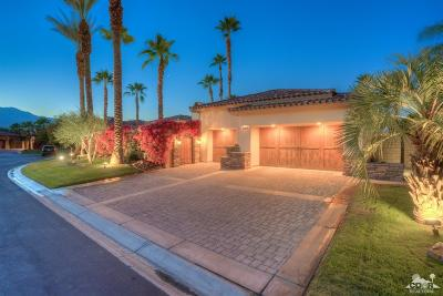 Rancho Mirage Single Family Home For Sale: 4 Cielo Vista Court