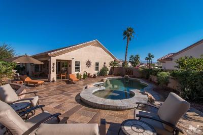Palm Desert Single Family Home Contingent: 37469 Skycrest Road