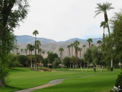 Palm Desert Condo/Townhouse For Sale: 201 Las Lomas