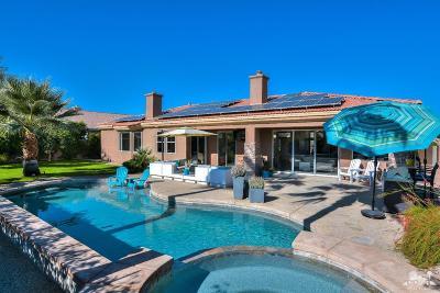 Palm Desert Single Family Home Contingent: 74141 Windflower Court
