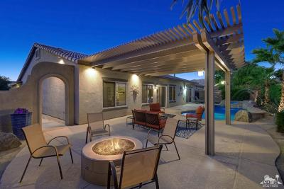 Indio Single Family Home For Sale: 40668 Singing Hills Drive