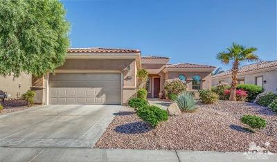Sun City Shadow Hills Single Family Home For Sale: 40128 Calle Loma Entrada