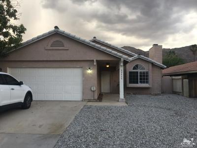 La Quinta Single Family Home For Sale: 52435 Eisenhower Drive