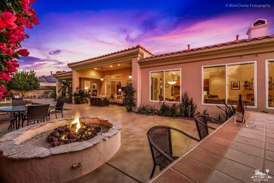 Indian Wells C.C. Single Family Home For Sale: 77354 Mallorca Lane