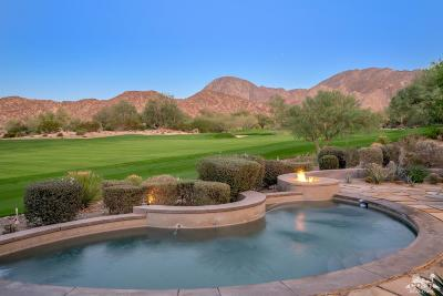 Palm Desert Single Family Home For Sale: 73912 Desert Garden Trail