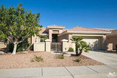 Palm Desert Single Family Home Sold: 78178 Sunrise Canyon Avenue