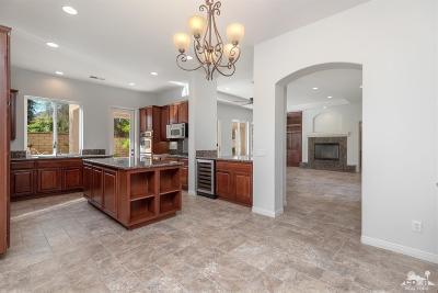 La Quinta Single Family Home For Sale: 79065 Shadow