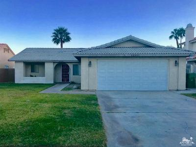 Cathedral City Single Family Home For Sale: 68305 Hermosillo Road