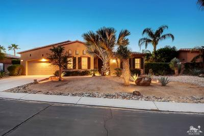Rancho Mirage Single Family Home For Sale: 115 Via Santo Tomas
