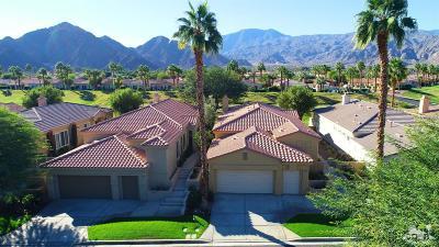 La Quinta Single Family Home For Sale: 78095 Calle Norte