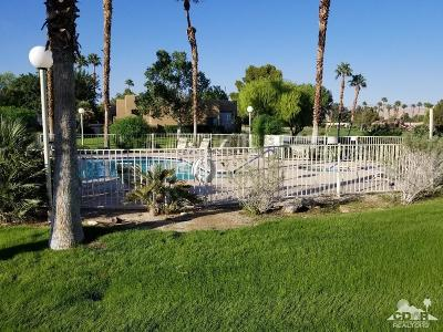 Cathedral City Condo/Townhouse For Sale: 29046 Desert Princess Drive