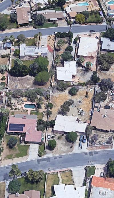 Palm Desert Single Family Home For Sale: 44800 Santa Anita Avenue