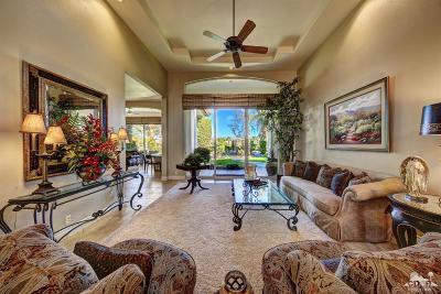 Rancho La Quinta CC Single Family Home Contingent: 78940 Mission Drive West