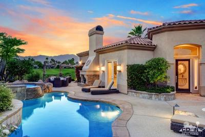 Palm Desert Single Family Home For Sale: 709 Mesa Grande Drive