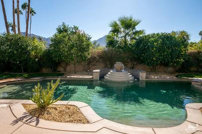 Indian Wells Single Family Home For Sale: 76101 Via Montelena