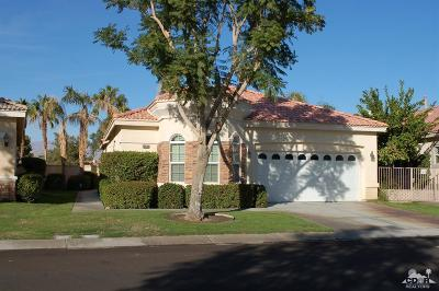 Indio Single Family Home For Sale: 82648 Sky View Lane