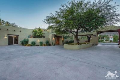 Palm Desert Single Family Home For Sale: 48220 Painted Canyon Road