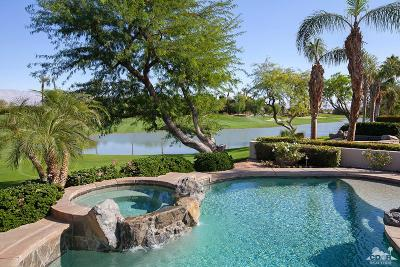 Rancho La Quinta CC Single Family Home For Sale: 79780 Rancho La Quinta Drive Drive