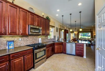 Indio Single Family Home For Sale: 80465 Glen Eagles Court