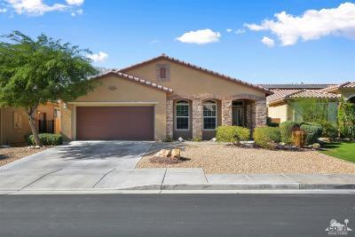 Palm Springs Single Family Home For Sale: 3475 Desert Creek