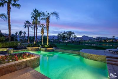 Rancho La Quinta CC Single Family Home For Sale: 49105 Vista Estrella