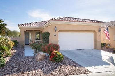 Indio Single Family Home For Sale: 81965 Avenida Alcalde