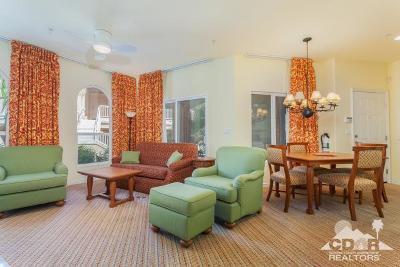 La Quinta Condo/Townhouse For Sale: 45245 Seeley Drive #17 D