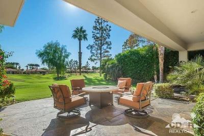 La Quinta Single Family Home For Sale: 80185 Cedar Crest