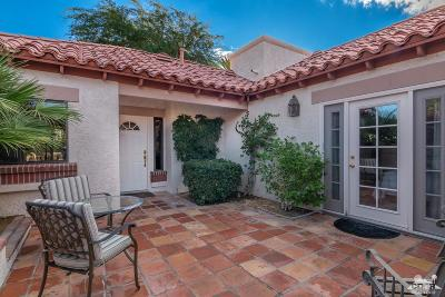 Palm Desert Condo/Townhouse For Sale: 107 Vitoria Lane