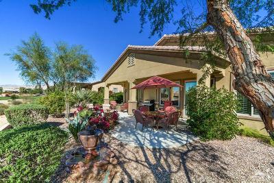 Indio Single Family Home For Sale: 39197 Camino Piscina