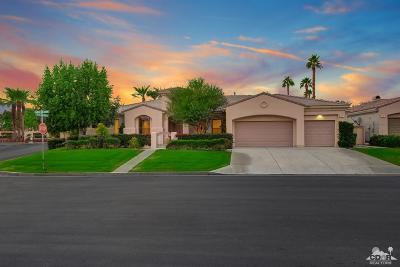 La Quinta CA Single Family Home For Sale: $739,000