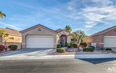 Palm Desert Single Family Home For Sale: 78715 Palm Tree Avenue